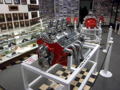International Motorsports Hall of Fame (photo 146)