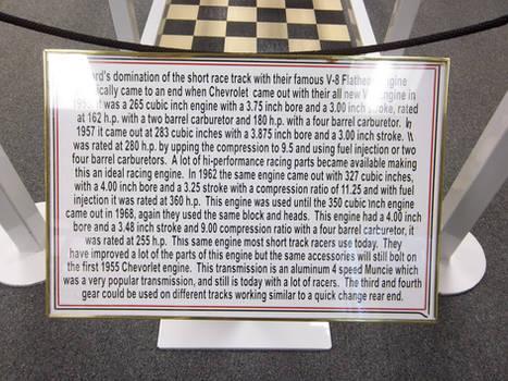 International Motorsports Hall of Fame (photo 147)