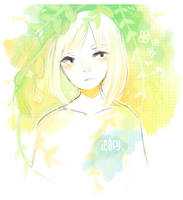 Doodle by ieafy