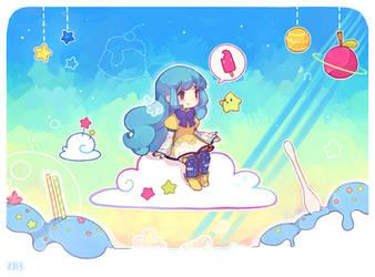 C: Vaniraa, Luna