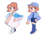Alice Dress-Up