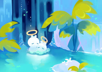 Chao Garden by ieafy