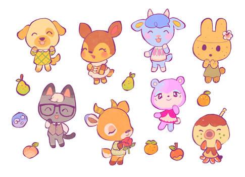 ac stickers 2