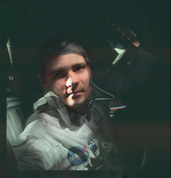 William Rutledge during Apollo 20 by thierryspeth on ...
