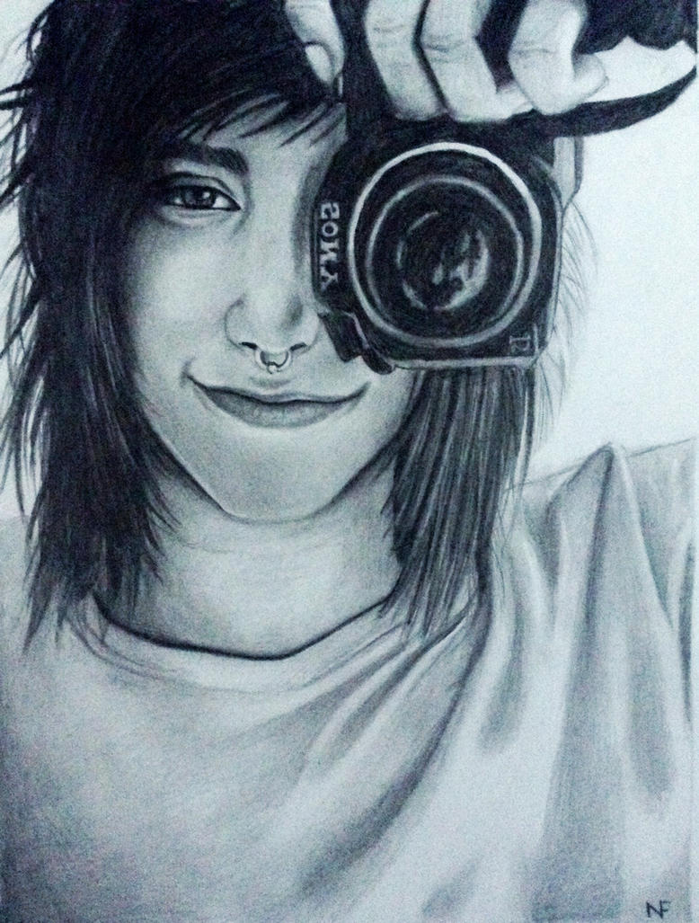 Drawing of a cute emo boy by redfoxrox on deviantart drawing of a cute emo boy by redfoxrox voltagebd Choice Image