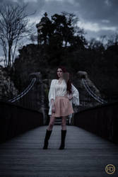 DARK BRIDGE