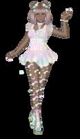 Sailor Senshi: Original ~Fairy Kei~ by LaKiraRee