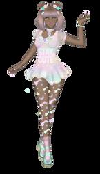 Sailor Senshi: Original ~Fairy Kei~