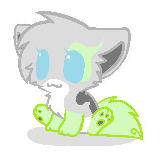 Kitten adopt by xXTheWeepingWillowXx