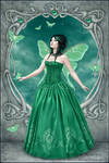 Birthstones - Emerald