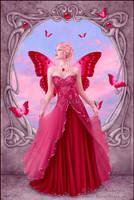 Birthstones - Ruby by twosilverstars