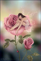 rose by twosilverstars