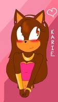 Happy Birthday KarieLie!!!
