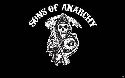 Sons of anarchy by NomakTremereRayleigh