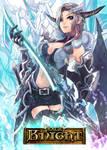 Magic Knight: Ixiria the Wyrmborn