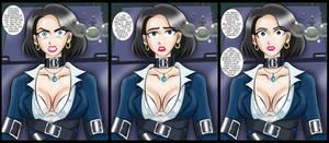 Denise Hypnotized