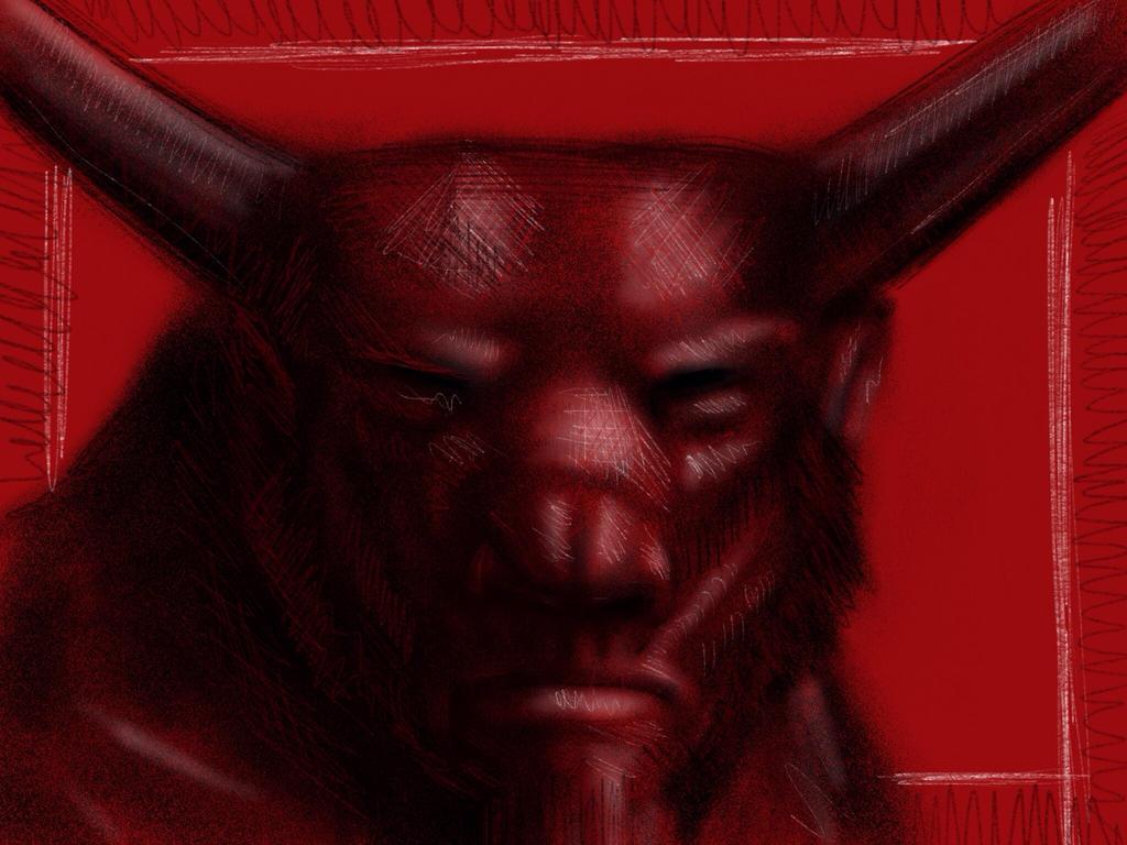 Toro Sangre by MillionPM