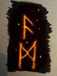Runic Embers