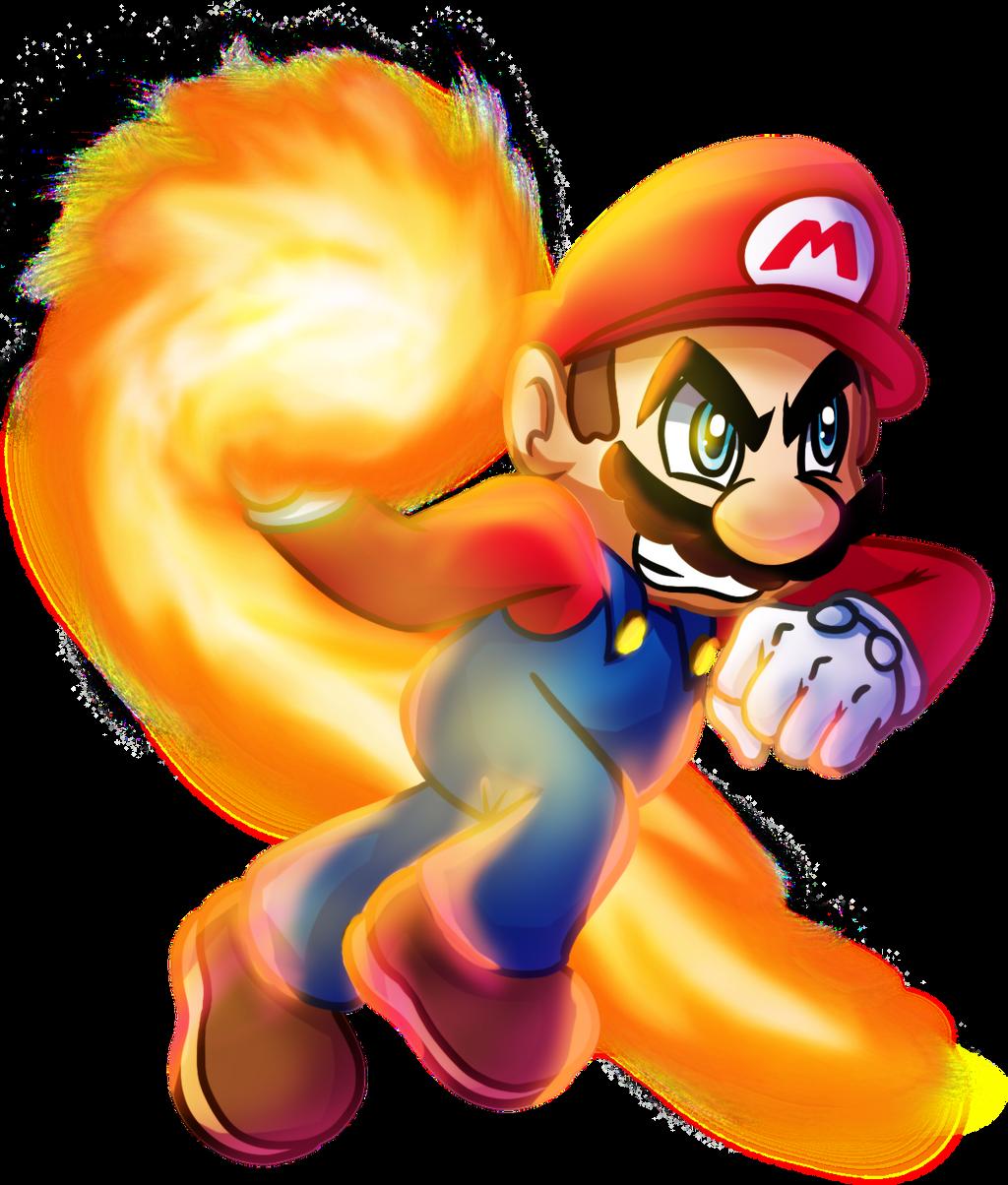 Mario (SSB4) - SmashWiki, the Super Smash Bros. wiki