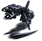 Steelix used Iron Tail by MudSaw