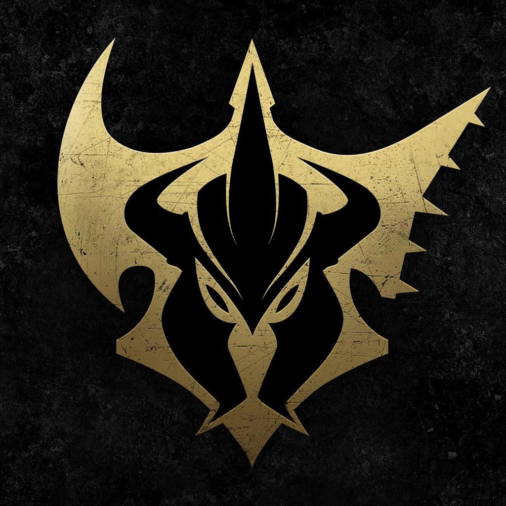 Pentakill - League of Legends Logo by LoLFactsFR on DeviantArt