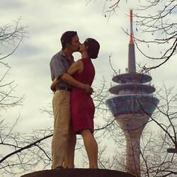 Duesseldorfer Kiss