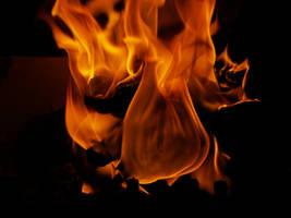 Burnin Rubber by towel401