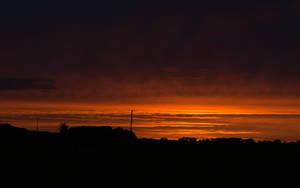 A sweet sky by towel401