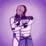 Pre-Mission Hug