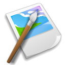 Paint.NET dock icon by gp-hbk