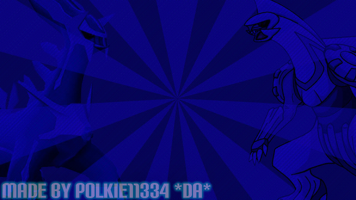 Pokemon Diamondpearl Wallpaper By Polkie11334 On Deviantart