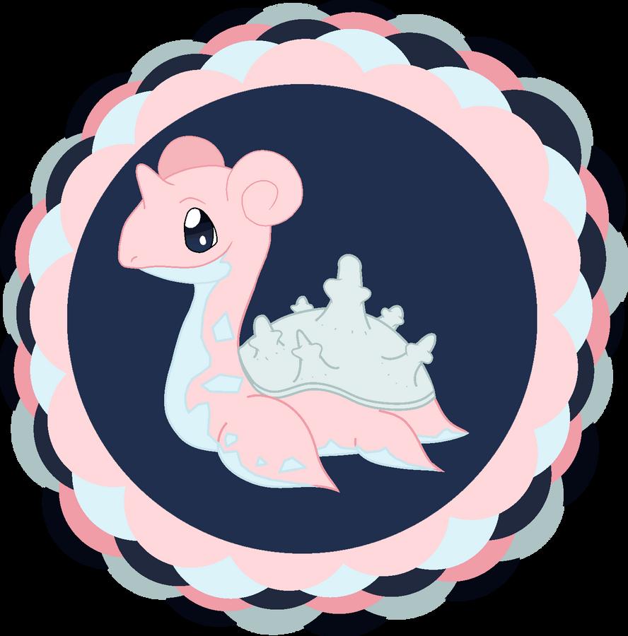 PKMN-CrescentCavern - Fleur De Lis by Miss-Dew-Drop