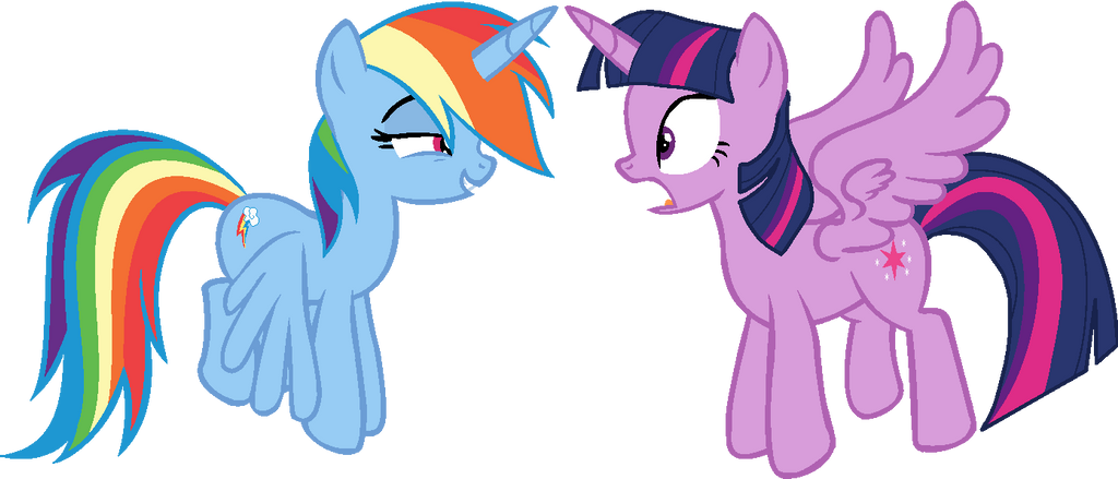 20% Cooler Alicorn by Miss-Dew-Drop
