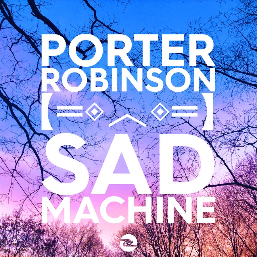 sad machine vocaloid