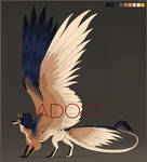 Feathered Dragon Auction [ CLOSED ]