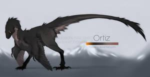 Ortiz   Concept Art