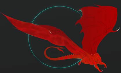 Dragon | Commission