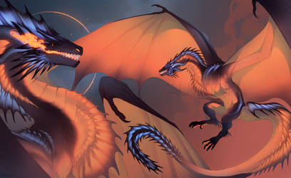 wyvern   auction [ CLOSED ]