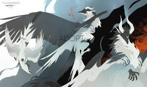 thunderbird   auction [ OPEN ]