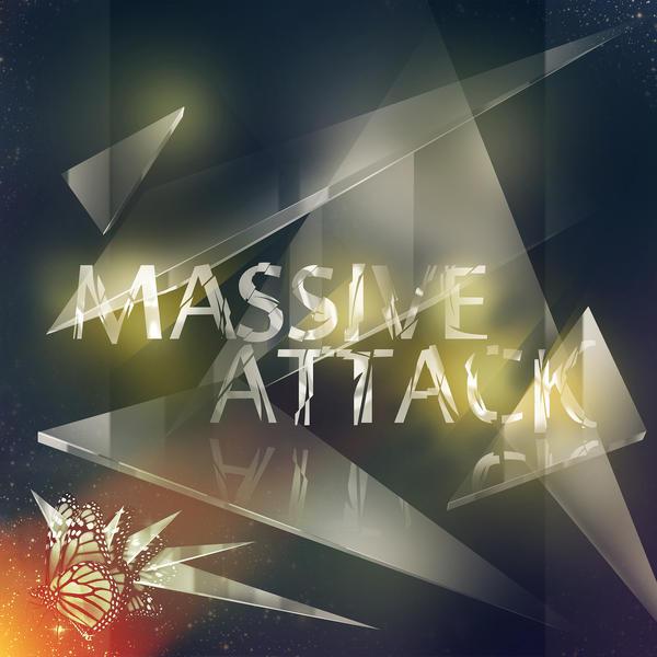 massive attack by visoden1
