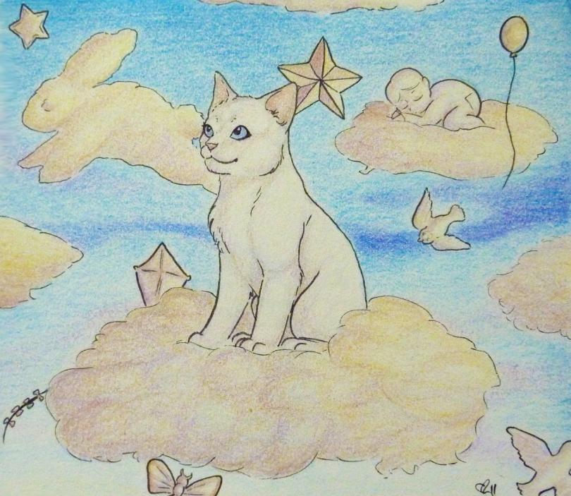 Sea of Dreams by TsukiTsu