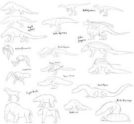 MH body types