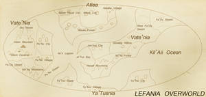 LEFANIA OVERWORLD MAP OUTDATED