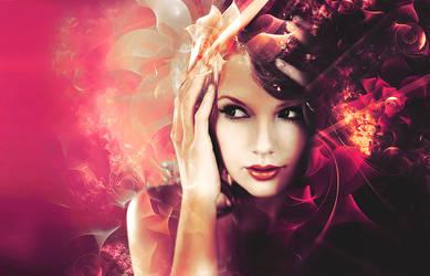 Taylor Swift by ThomasRumas