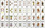 Carte Napoletane...in transparent png