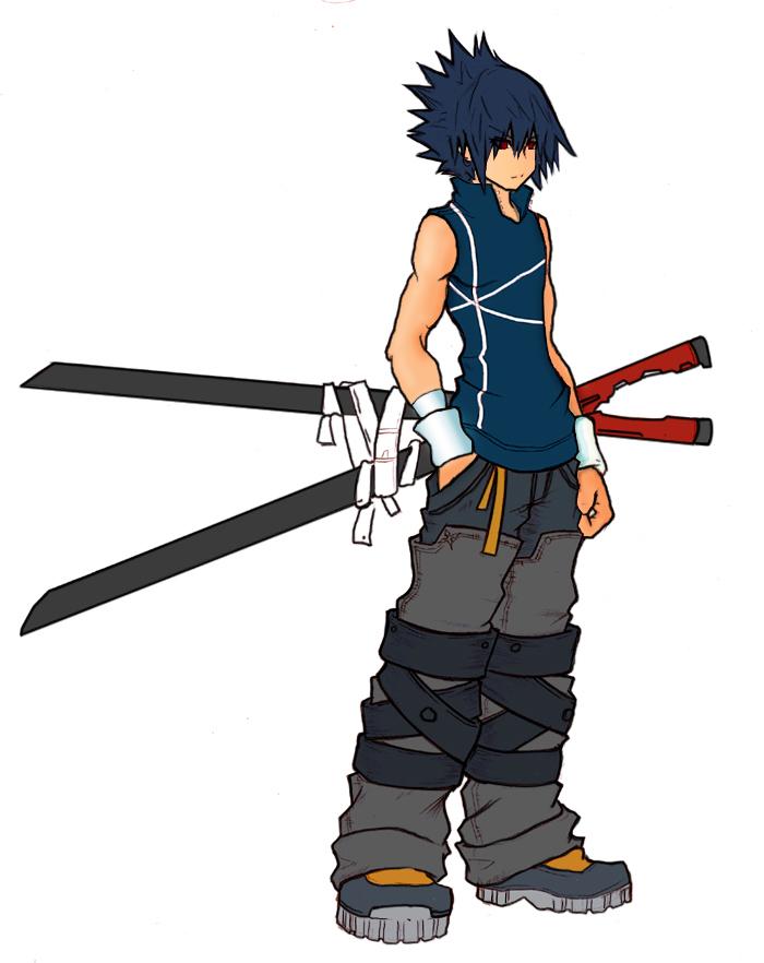 Ficha de Saxku_XVIX Kingdom_Hearts__Sasuke_Uchiha_by_dopeheaton