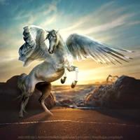 HEE || Horse Avatar | Angelic