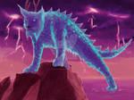Mishipeshu, the underwater panther