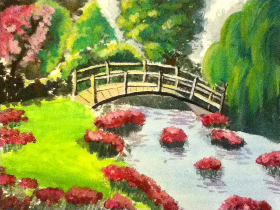 Find Acrylic Painting
