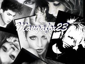 mangafox23's Profile Picture